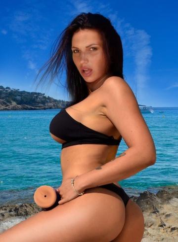 Мастурбатор-анус Jolee Love Pornstar Ass