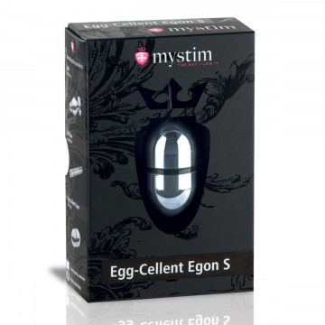 Электростимулятор Mystim Egg-Cellent Egon Lustegg размера S