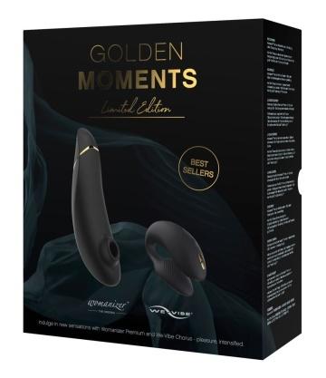 Подарочный набор Golden Moments