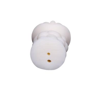 Тугой мастурбатор-вагина с вибрацией