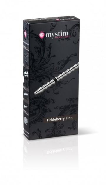 Уретральный зонд Tickleberry Finn для электростимуляции