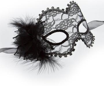 Кружевная маска Venetian Eye Mask