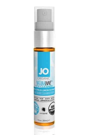 Чистящее средство для игрушек JO Naruralove Toy Cleaner - 30 мл.